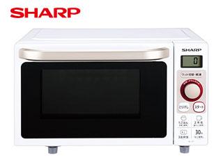 SHARP/シャープ RE-TF1-W 電子レンジ (ホワイト系)