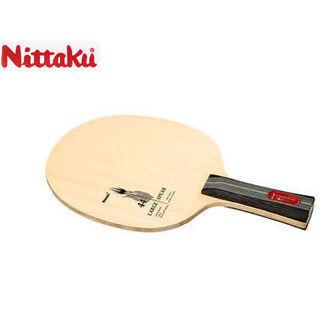 Nittaku/ニッタク NC0334 ラージボール用シェイクラケット LARGESPEAR FL(ラージスピア フレア)