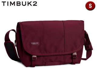 TIMBUK2/ティンバックツー 110827997 Classic Messenger Bag/クラシックメッセンジャーバッグ 【S】 (Collegiate Red)
