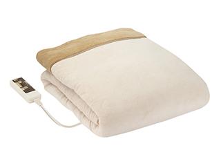 KODEN/広電 LWK802DT 電気かけしき毛布