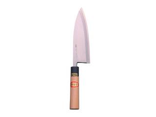 堺菊守 和包丁特製出刃16.5cm B-516