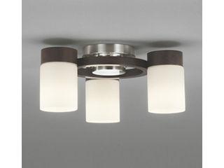 ODELIC OC257072BC LEDシャンデリア 3灯【Bluetooth 調光・調色】※リモコン別売