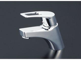 KVK/ケーブイケー 洗面混合栓 栓付 KM7001TGS