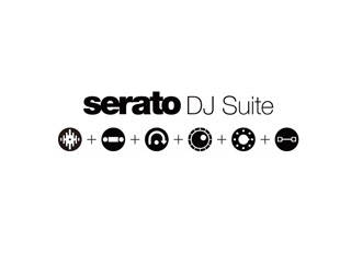 Serato/セラート Serato DJ Suite/Serato DJ + ALL オプション・プラグイン【セラート DJ スイート】