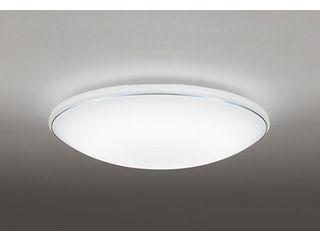 ODELIC/オーデリック OL251197BC LEDシーリングライト ホワイトブロンズ色【~14畳】【Bluetooth 調光・調色】※リモコン別売
