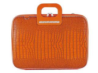 Bombata/ボンバータ 5330304 Siena-Cocco マルチビジネスバック PCバック OR 13インチ対応【オレンジ】 PCバック ノートパソコン ブリーフケース イタリア ビジネスバック タブレット