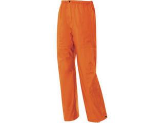 AITOZ/アイトス ディアプレックス レインパンツ オレンジ Lサイズ AZ56302-063-L