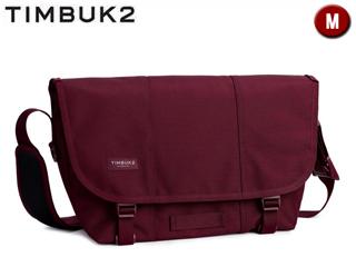 TIMBUK2/ティンバックツー 110847997 Classic Messenger Bag/クラシックメッセンジャーバッグ 【M】 (Collegiate Red)