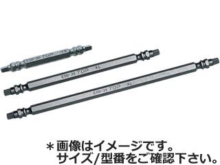 TOP お値打ち価格で トップ工業 ESB-3.5P-110 四角ビット 初売り