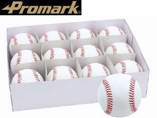 Promark 1ダース 硬式練習ボール/プロマーク BB-970 硬式練習ボール (ホワイト) 1ダース (ホワイト), narcist animal:a3897ff8 --- idelivr.ai
