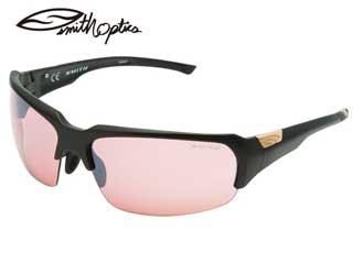 Smith Optics/スミス SWING/スウィング (フレーム/IMPOSSIBLY BLACK) [レンズ/Platinum] 【当社取扱いのスミス商品はすべて日本正規代理店取扱品です】