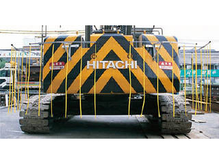 【組立・輸送等の都合で納期に4週間以上かかります】 TSUKUSHI/つくし工房 【代引不可】重機接触防止装置 セーフティーブラボー (4台セット) 5459