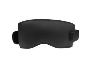 ウェザリージャパン waeatherly 耳が痛くならないホットアイマスク ドリームライトヒート グレー DL-HEAT01G ・IoT睡眠 ・快眠デバイス