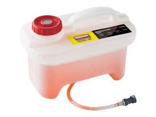 Rubbermaid/ラバーメイド クイックコネクト スプレー式 洗剤用キャディー RMQ966