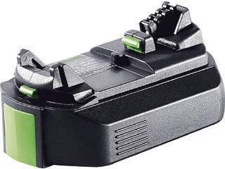 FESTOOL/フェスツール バッテリーパック 10.8V 2.6Ah BP-XS 500184