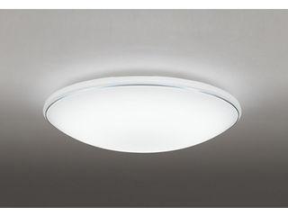 ODELIC OL251198BC LEDシーリングライト ホワイトブロンズ色【~10畳】【Bluetooth 調光・調色】※リモコン別売