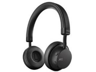 Princeton/プリンストン ワイヤレスヘッドホン JAYS a-Seven Wireless (Bluetooth 4.1/連続再生25時間/ブラック) JS-ASEW-BK2