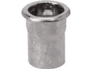 POP/ポップリベット・ファスナー ポップブラインドナットヘキサタイプ平頭(M4) (1000個入) SPH-415-HEX