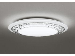 ODELIC/オーデリック OL291156BC LEDシーリングライト カット模様入【~6畳】【Bluetooth 調光・調色】※リモコン別売
