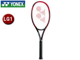 YONEX/ヨネックス VCSV98-726 硬式テニスラケット VCORE SV98 Vコア エスブイ98(フレームのみ) 【LG1】 (グロスレッド)