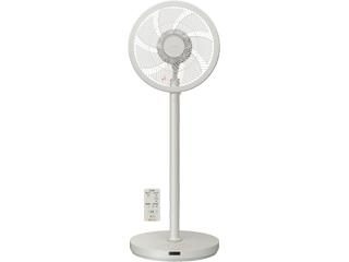 【nightsale】 台数限定!お買い求めはお早めに! MITSUBISHI/三菱 R30J-DMY-H サーキュレーションDC扇風機「SEASONS」モルタルホワイト