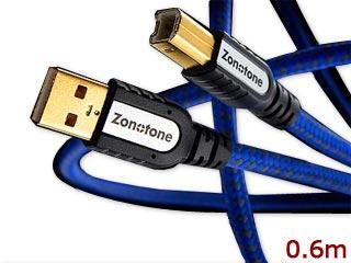 Zonotone/ゾノトーン 6N・USB -Grandio 2.0 (0.6m)A-B type※画像はイメージです。