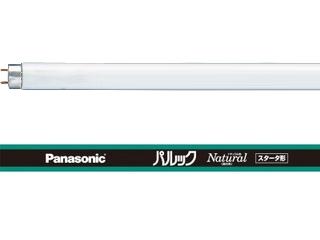 Panasonic/パナソニック FL40SS・EX-N/37/10K(スタータ形 パルック色)10本入