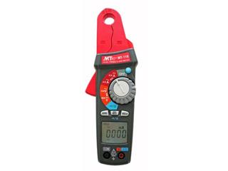 MotherTool/マザーツール MT-119 微弱電流用AC/DCデジタルクランプメータ