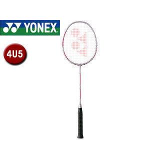 YONEX/ヨネックス DUO6-706 バドミントンラケット DUORA6(デュオラ6)フレームのみ 【4U5】 (シャインピンク)