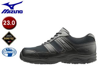 mizuno/ミズノ B1GA1700-09 OD100GTX 7 アウトドアシューズ 【23.0】 (ブラック)