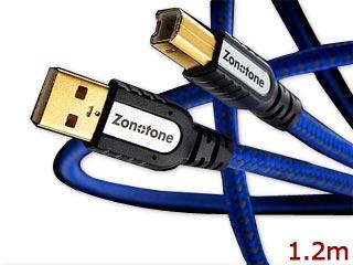 Zonotone/ゾノトーン 6N・USB -Grandio 2.0 (1.2m)A-B type※画像はイメージです。