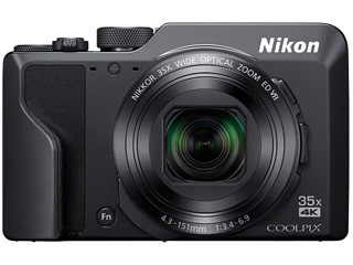 Nikon/ニコン COOLPIX A1000(ブラック) クールピクス