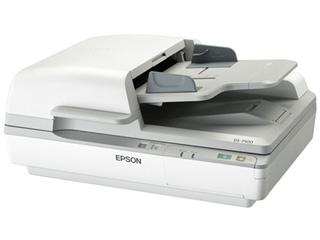 EPSON/エプソン A4フラットベッドスキャナー DS-7500