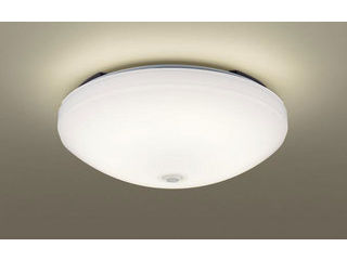 Panasonic/パナソニック LGBC81023LE1 LED小型シーリングライト FreePa 【電球色】【内玄関・廊下用/明るさセンサ付】【直付型】