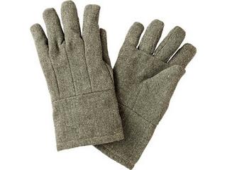 TRUSCO/トラスコ中山 パイク溶接保護具5本指手袋 PYR-T5