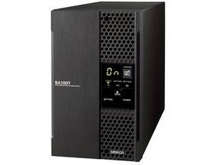 OMRON/オムロン 組込用途用常時インバータ/750VA/600W/据置型 BA75T
