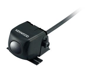KENWOOD/ケンウッド CMOS-230(ブラック) スタンダードリアビューカメラ