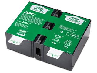 シュナイダーエレクトリック(APC) BR1000G-JP/BR1000G-JP E向け交換用バッテリキット APCRBC123J ※初期不良、修理問合わせは直接メーカーまでお願い致します(電話番号:0570-056-800)