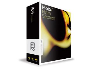 VIR2 MOJO HORN SECTION / BOX (モジョ・ホーン・セクション / BOX) 【MJHRX】