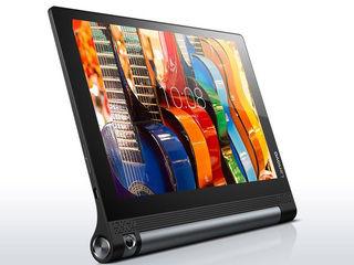 Lenovo/レノボ 10.1型SIMフリータブレット YOGA Tab 3 10 ZA0J0034JP スレートブラック 単品購入のみ可(取引先倉庫からの出荷のため) 【クレジットカード決済、代金引換決済のみ】
