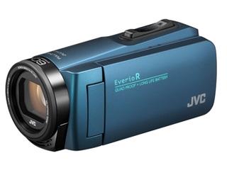 JVC/Victor/ビクター GZ-R480 ハイビジョンメモリームービー