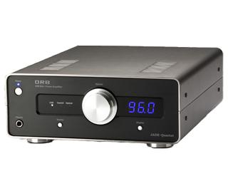 ORB/オーブ JADE Quartet USB DAC / パワーアンプ