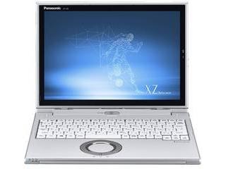 Panasonic パナソニック 12.0型ノートPC Let's note XZ6(i5/SSD256GB/リアカメラ内蔵/Office2019) CF-XZ6KDCQR 単品購入のみ可(取引先倉庫からの出荷のため) クレジットカード決済 代金引換決済のみ