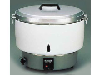 Rinnai/リンナイ 【代引不可】ガス炊飯器 RR-40S1/LPガス