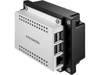 I・O DATA アイ・オー・データ 電源一体型Raspberry Pi ラズベリーパイ UD-RPPLG3BP