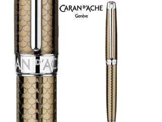 CARAN dACHE/カランダッシュ 【Leman/レマン】キャビア メカニカルペンシル 4769-497