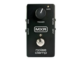 Jim Dunlop/ジム ダンロップ M195 Noise Clamp ノイズクランプ