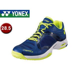 YONEX/ヨネックス SHTADSA-554 テニスシューズ パワークッション エアラスダッシュ SAC 【28.5】 (ダークネイビー)
