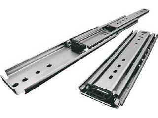 Accuride/アキュライド ダブルスライドレール609.6mm C9301-24B