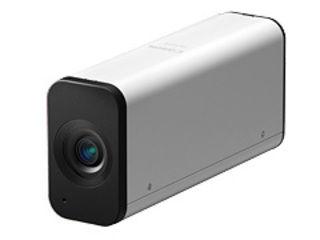 CANON キヤノン ボックス型ネットワークカメラ マイク内蔵モデル VB-S910F